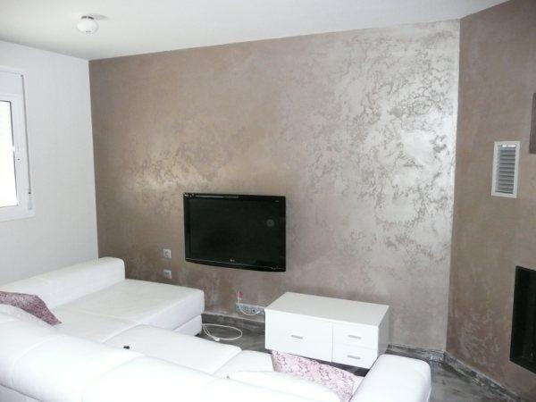 Mikrosementti sbl - Microcemento para paredes ...